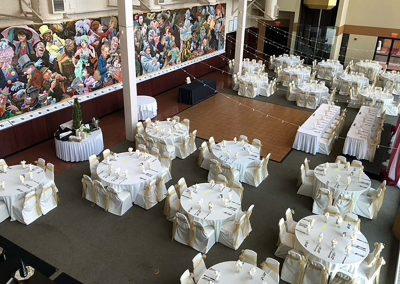 Solheim Cup banquet